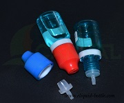 10ml 12ml Blue Fat Bottle